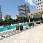 The Marmara Antalya Foto