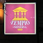 Photo of Il Tempio di Minerva