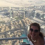 Photo of Burj Khalifa - At The Top