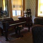 Foto van Ulysses S. Grant Home