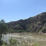 Φωτογραφία: Ryan Dam - Great Falls of the Missouri