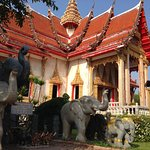 Photo of Chaithararam Temple (Wat Chalong)