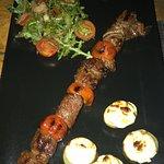 Axinos Mediterranean Cuisine & Sushi Restaurant照片