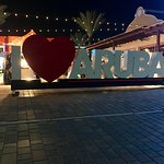 Zdjęcie Blossoms Aruba
