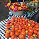 Billede af The Market at Pepper Place