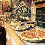 Foto de Jacob's Pizza