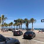 Fort Lauderdale Beach Foto