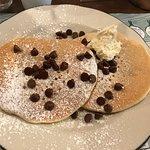 Kids Chocolate Chip Pancakes Pancake Pantry