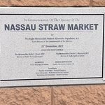 Information on the Straw Market