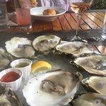 Foto de Seabear Oyster Bar