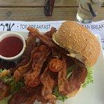 Foto di Twist Of Flavors Aruba