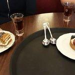 Bilde fra Maiasmokk Cafe