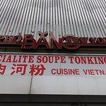 Bilde fra Pho Bang New York
