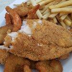 Imagen de Shrimp & Stuff Restaurant