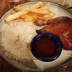 Foto van Chicken Joe's
