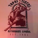 Foto van Tapas y Tintos