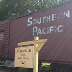 Southern Pacific Car