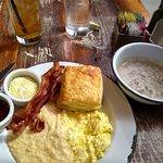 Southern Breakfast!!!!
