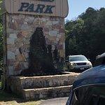 Zdjęcie Turner Falls Park