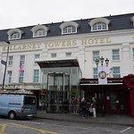 Foto de Killarney Towers Hotel & Leisure Centre