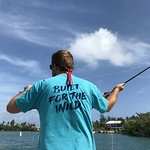 Bilde fra Backwater Fishing Charters Puerto Rico
