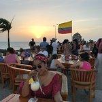 Foto de Cafe Del Mar Cartagena