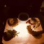Billede af PLANK Gourmet grill & patio bar