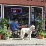 Foto van Olde Towne Trading Post