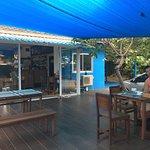 Photo de Oceana Cafe & Lounge