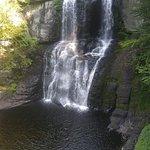 Main Falls.