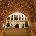 Abbasian House in the Kashan
