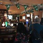 Foto van The Grattan bar-bistro