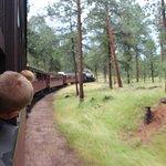Foto de 1880 Train/Black Hills Central Railroad