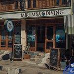 Mikumba Diving Labuan Bajo