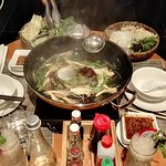 Hot Pot is almost ready