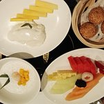 Must try desserts selection