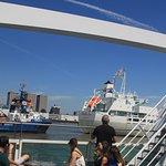 Foto de Spido Harbor Tour