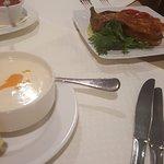 Суп и Карныйарык