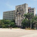 Photo of Plaza de la Revolucion