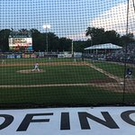 Akron RubberDucks vs Harrisburg Senators July 16,2018