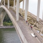 Photo of Porto Bridge Climb