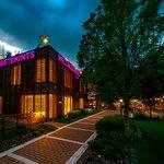 Betekints Wellness & Conference Hotel