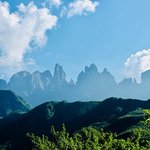 Фотография Trails of Mountain Travel