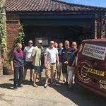 Brewtown Tours at Brass Castle Brewery Malton
