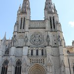 Photo of St. Andre Cathedral (Cathedrale Saint-Andre)