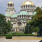 Foto de Catedral de Alexandre Nevsky