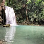 Photo of Erawan Falls