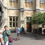 Photo of Experience Oxfordshire - Oxford Official Walking Tours