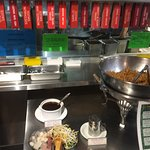 Foto de The Magic Wok Restaurant