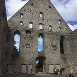 Монастырь Святой Бригитты.